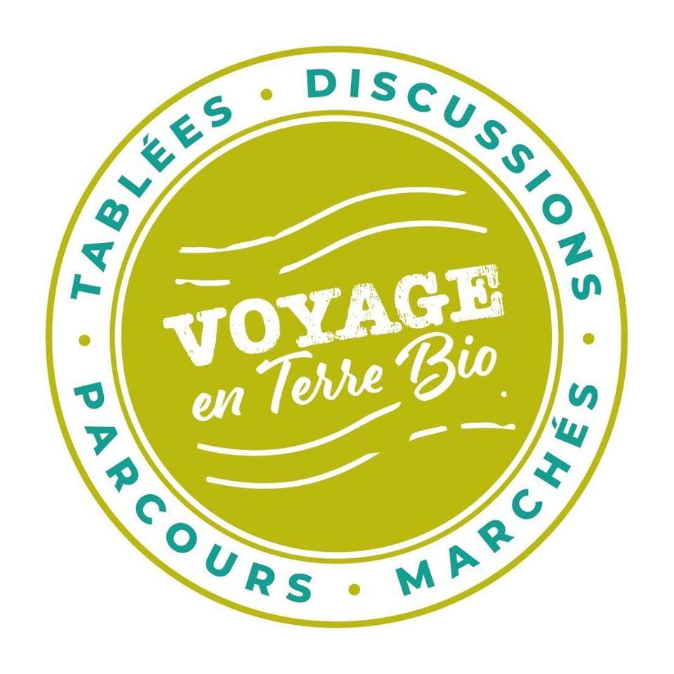 Voyage en terre bio VTB