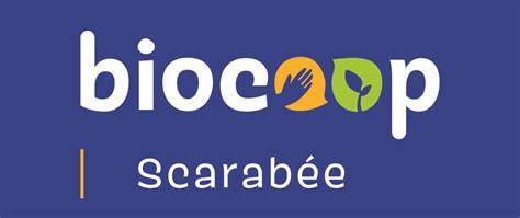 Biocoop Scarabée