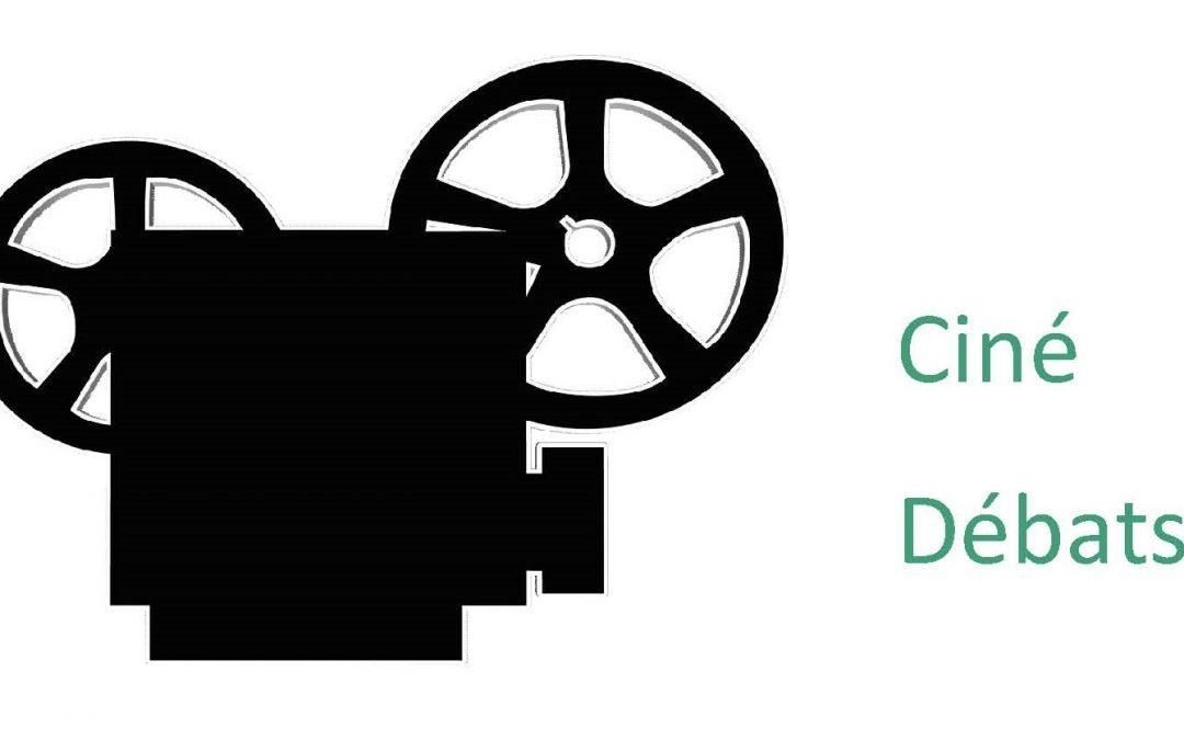 Démarrage du groupe Ciné – Débats