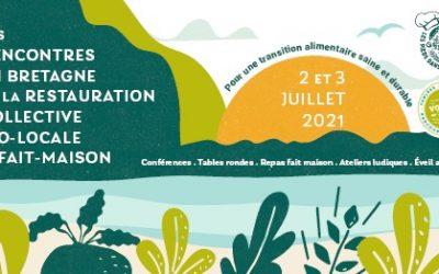 Restauration collective bio et locale : grande journée de sensibilisation